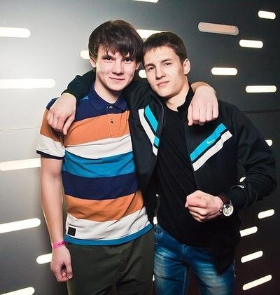 Саша Пронин, 25 января 1995, Пермь, id63289969