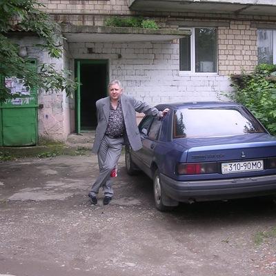 Анатолий Батраков, 4 июля 1961, Черновцы, id186199424