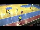 Футбол 5х5 V9КУ МФК Запоріжсталь vs AFC Postman