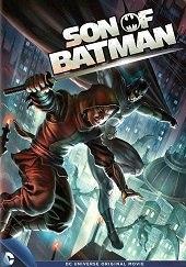 El hijo de Batman (2014) - Latino