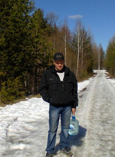 Александр Антипин, 22 августа , Екатеринбург, id54777991