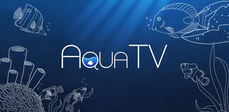 Aqua TV 1 1 Trailer