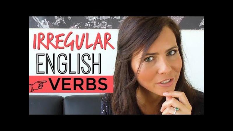 Irregular English Verbs 👉 Past Participle Form   Common Grammar Mistakes