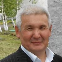КусаинМухамбетов