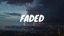 [FREE] Drake x NF Type Beat 2019 - ''Faded'' | Rap/Trap Instrumental 2019