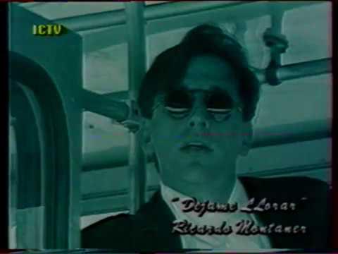 Жестокий мир / Mundo de fieras (1991)