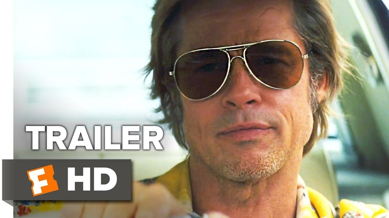Once Upon a Time in Hollywood Trailer 2 (2019) | Movieclips Trailers