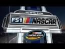 2017 NASCAR Camping World Truck Series - Round 21 - Texas 350