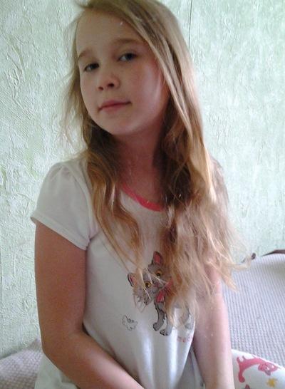 Александра Кяби, 6 августа 1999, Хабаровск, id200608635