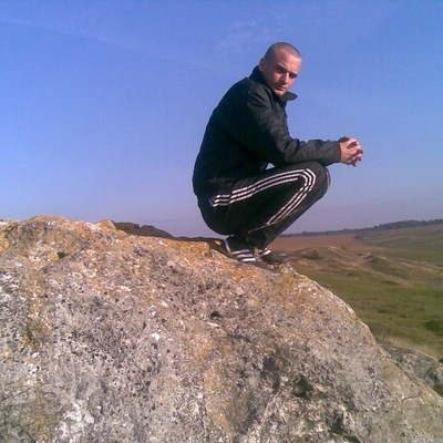 Максим Левковский, Житомир, id27786473
