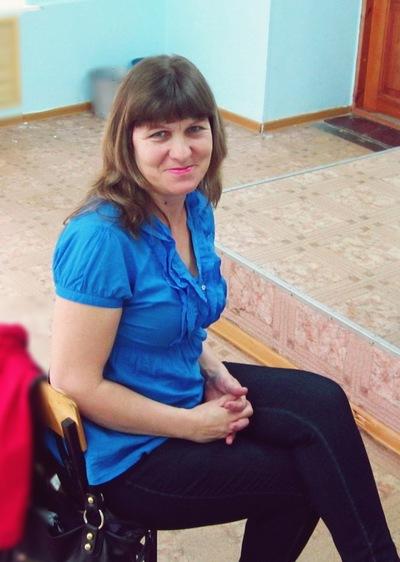 Елена Фоменко, 17 июля , Анапа, id102043280