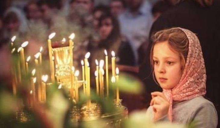 Молитва Семь крестов: сильнейший оберег для всей семьи