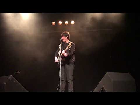 Jake Bugg - The Love We're Hoping For (live)
