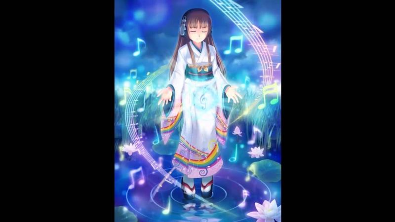 Trance - Dj Satomi - The Fall of Angels