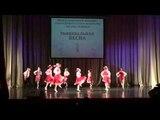 Белорусский народный танец