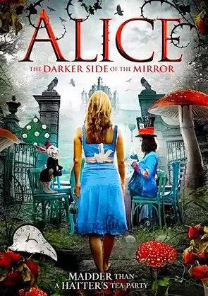 Алиса: По ту строну зеркала (2016)