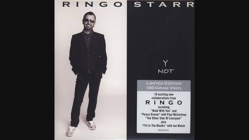 Ringo Starr Y Not [2010, Rock, TV Rip]