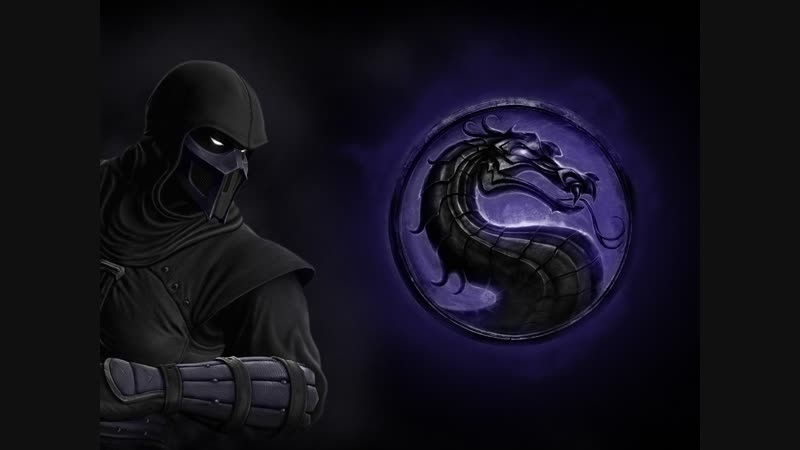 Plast Mortal Kombat Mythologies: Sub-Zero (part 8)собираем части огня