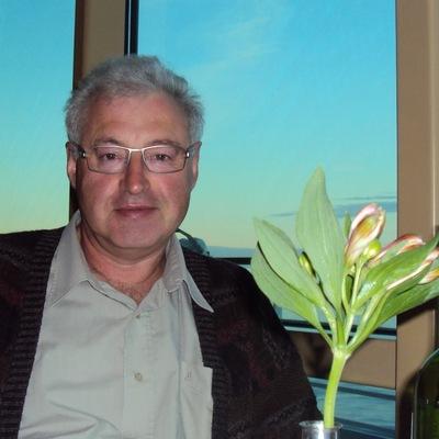 Vladimir Tsenter, 7 апреля 1956, Житомир, id13238500