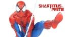Kotobukiya Spider Man Web Slinger 1 6 Scale ArtFX Marvel Comics Import Statue Review