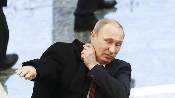 Росія не є учасником конфлікту на