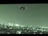 Неопознанный мир - НЛО В ПАРИЖЕ! Очень хорошее видео!
