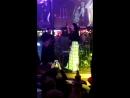 Песня Не нервная , живое исполнение, Концерт певицы Боби, Люстра бар, 19.04. 2018
