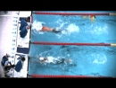 Michael Phelps Olympic Record 7th Gold 2008 Beijing Olympics Swimming Mens 100m