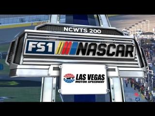 2018 NASCAR Camping World Truck Series - Round 18 - Las Vegas 200