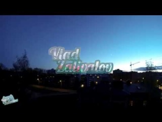 Самое популярное видео на YouTube - TimeLapse The Kostroma 2
