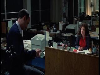 Фильм.Черная вдова.1987.эротика-триллер.FHD