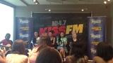 Wings - Little Mix (KISS FM PHOENIX March 25th 2013)