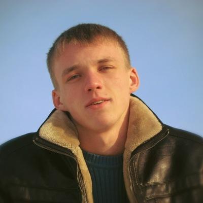 Илюха Соловьев, 27 августа 1999, Волгоград, id156443742