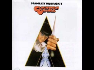 A Clockwork Orange Soundtrack - Ludwig Van Beethoven - Ninth Symphony, Second Movement