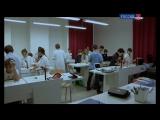 Восходящие звезды. Учебный год в Балетной школе Гранд-Опера 2012. Серия 6