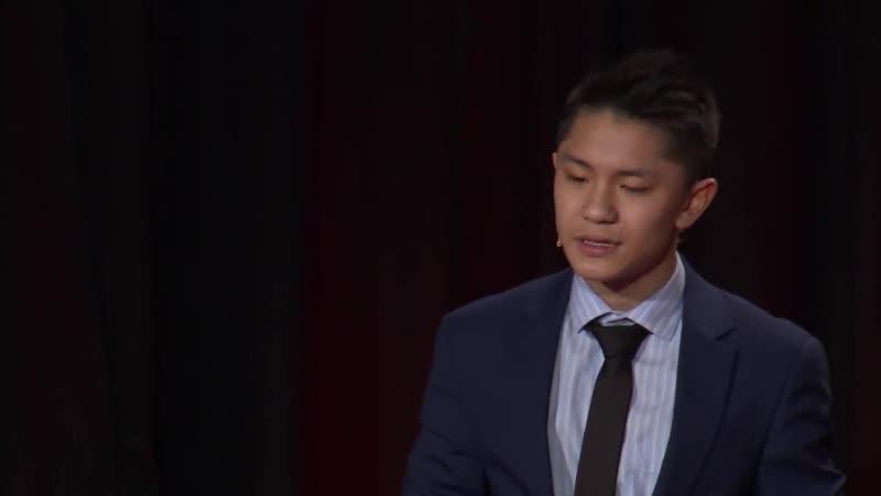 How School Makes Kids Less Intelligent _ Eddy Zhong