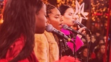 Janice, Sabina Ddumba &amp Molly Hammar - Aretha Franklin-medley Musikhj
