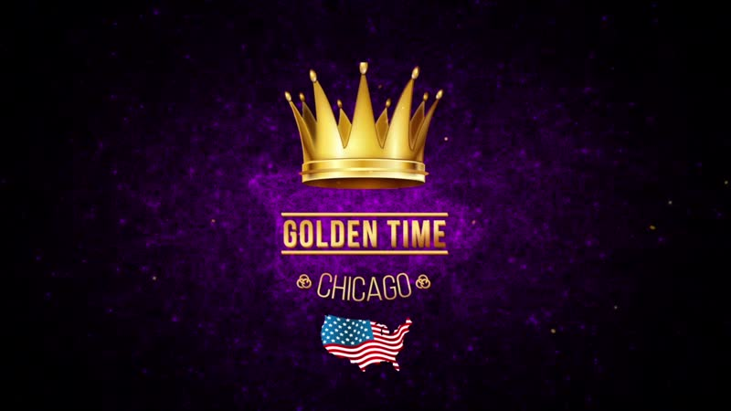 Vocal group of Barvy Golden Time Online Chicago 2018 festival distance contest