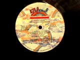 Salsoul Orchestra ~ Street Sense (Album Vinyl 6 Tracks)