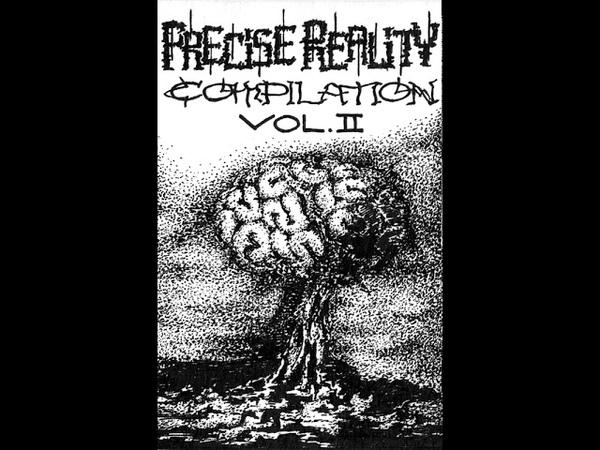 MetalRus.ru (Metal). «Precise Reality Compilation Vol. 2» (2000) [Full Album]