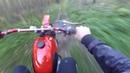 Просто мотоцикл Минск