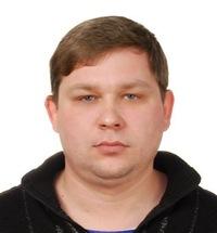 Алексей Радченко, 30 сентября 1981, Хабаровск, id59724109