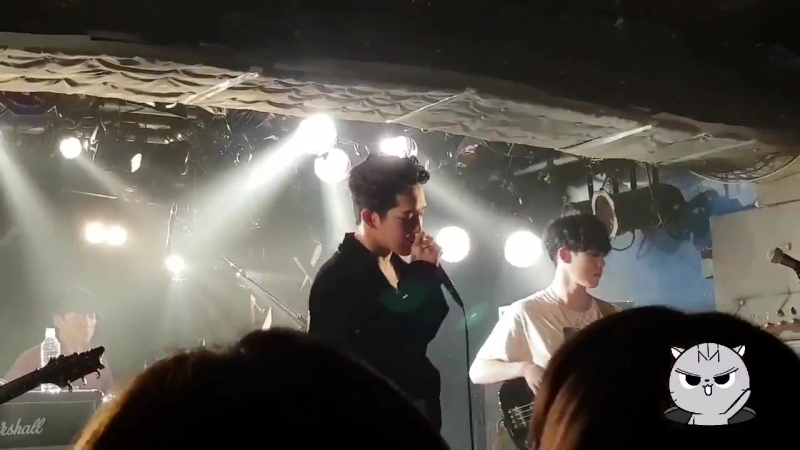 Yammii_0192 230618 South Club Japan 1st Tour in Tokyo - Boy and Girl - - SouthClub - SouthClubJAPAN1stTour2018
