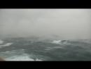 CRUISE SHIP CAUGHT IN A BOMB CYCLONE Norwegian Breakaway