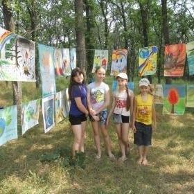 В Таганроге берега и лесные зоны стали чище