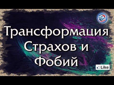 ВНИМАНИЕ! Прямой эфир 6 марта в 20 мск Трансформация страхов и фобий / Софья Ансари