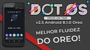 DotOS v2.5 Обзор кастомной прошивки для Sony Xperia Z2.