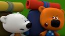 Ми-ми-мишки - Сила Сани - Серия 118 - прикольные мультики для детей