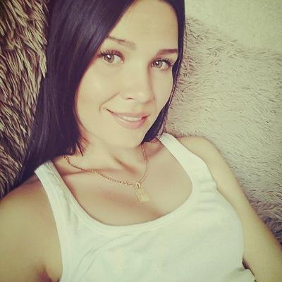 Юлия Бухраткина