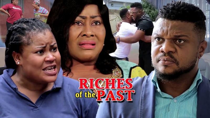 Riches of The Past Season 1 Ken Erics 2018 Latest Nigerian Nollywood Trending Movie Full HD